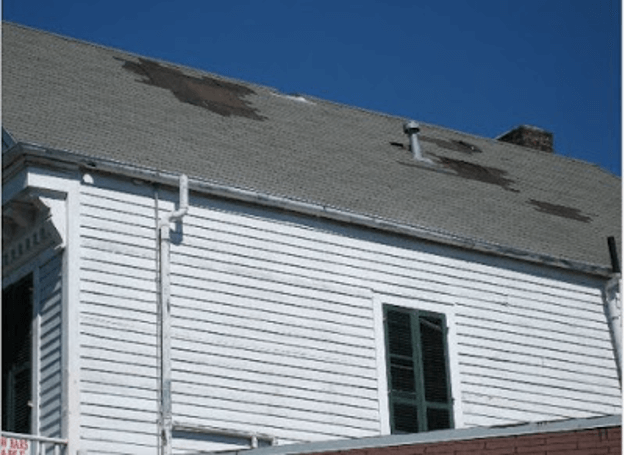 Roof repair: Common Roof Problems