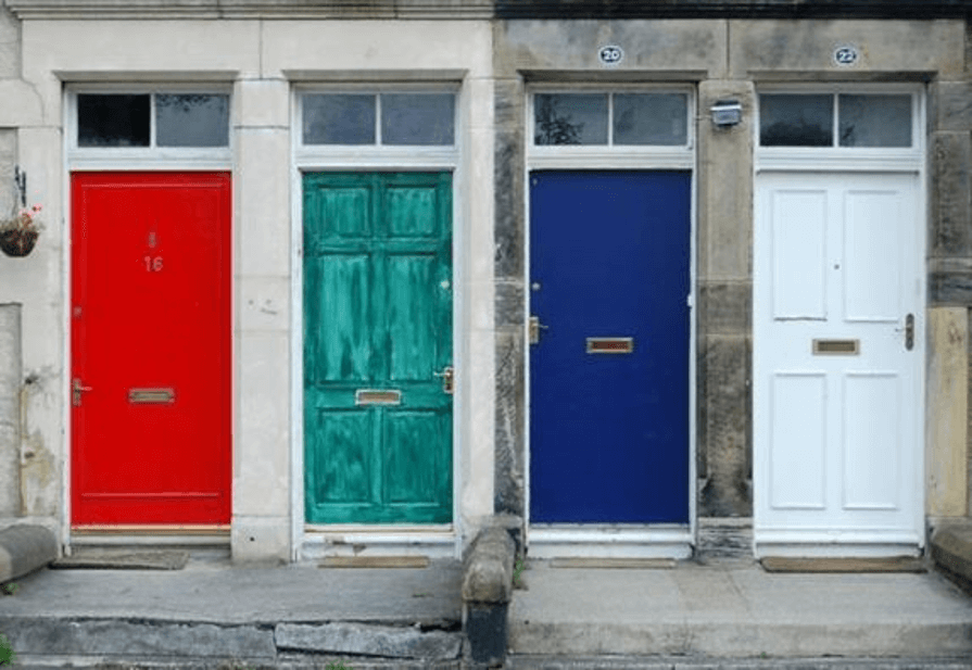 4 Signs That A Door Needs To Be Replaced