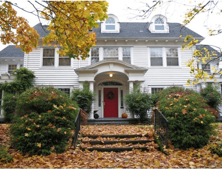 Fall Home Improvement Projects To Add Value To Any Home