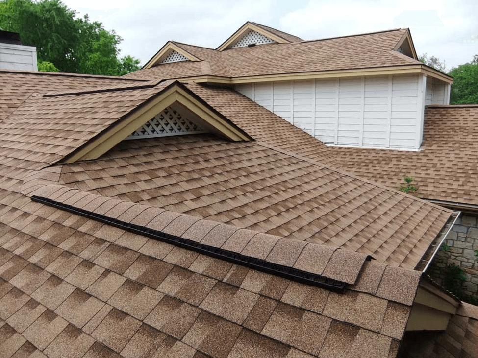 aspen roof repair