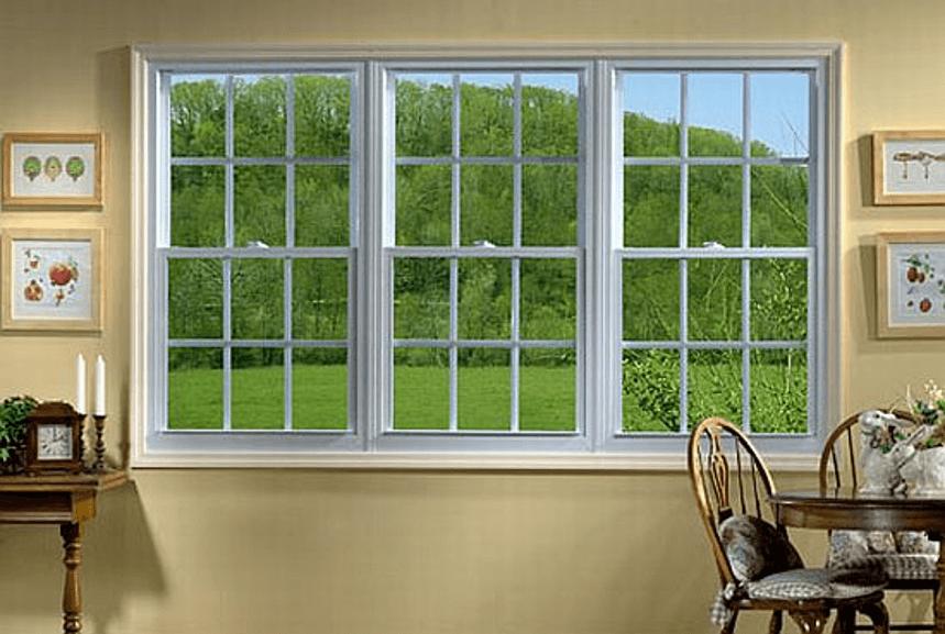 Replacement Windows Virginia