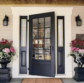 The Benefits of Fiberglass Composite Doors