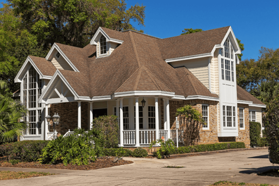 Home improvement frequently asked questions about roofs