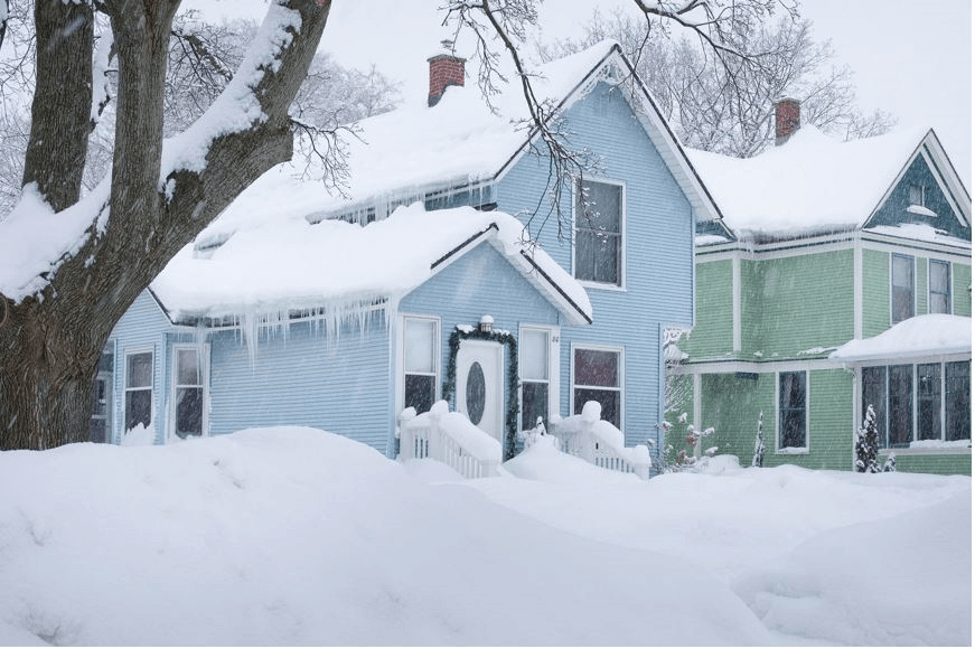 home improvement getting your home ready for winter