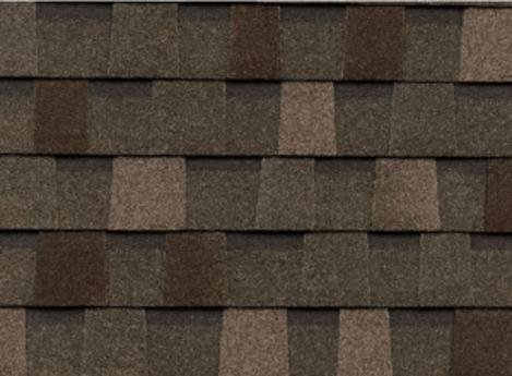 Shake Style Roof Shingles