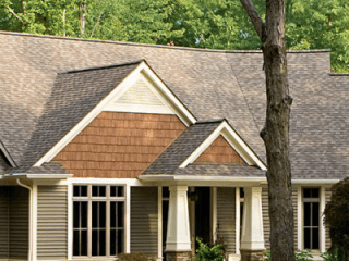 Home siding and spring home improvement