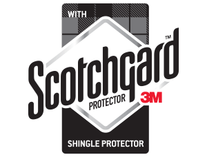 Scotchgard Protector Application for new replacement roof