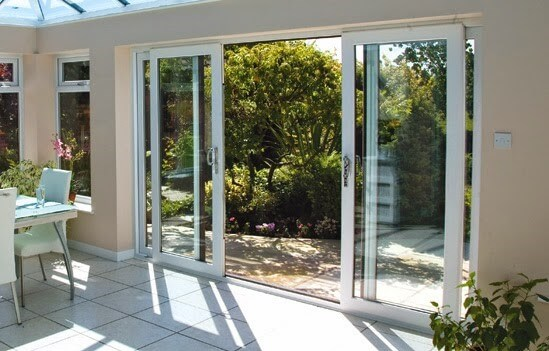 Think Spring with A New Patio Door