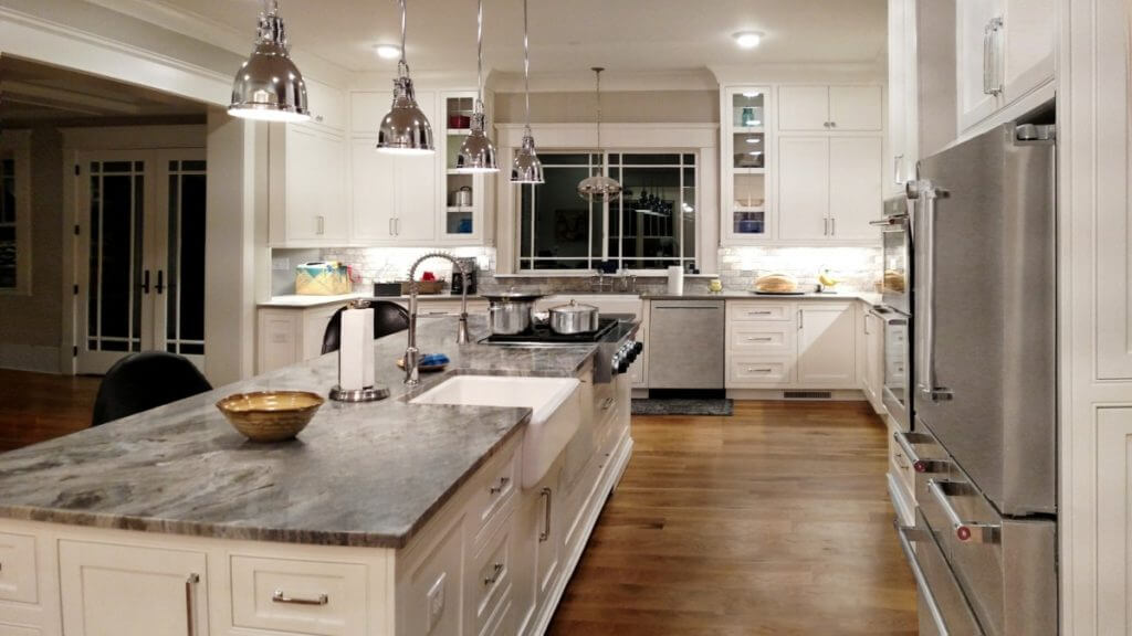 How to Prepare for The Start of Your Remodel