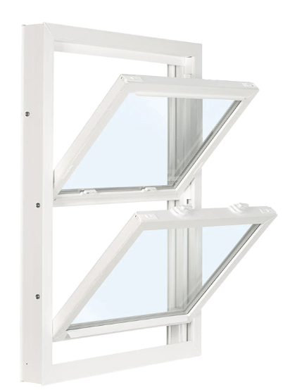 Energy Efficient Double Hung Replacement Window