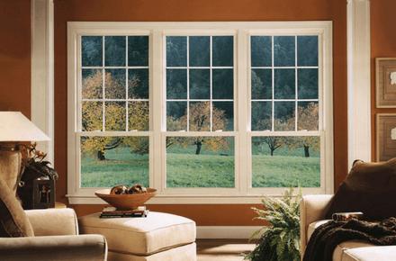 Double or Triple Pane Windows?