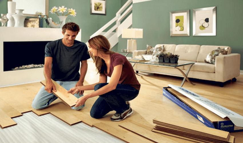 What Home Improvements Just Make Sense?