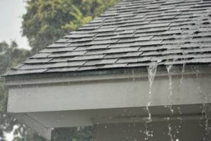 Why is my roof leaking? Reasons and Viable Solutions